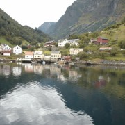 Scandinavia-fjord