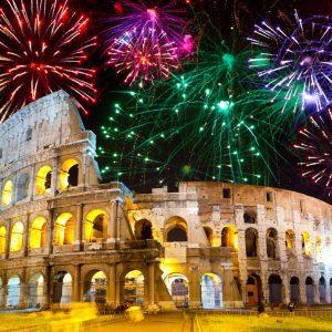 roma-revelion