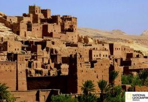 Maroc Marele Tour si Sahara 2020