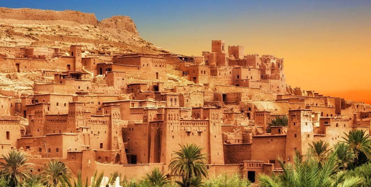 Marocul datand femeile)